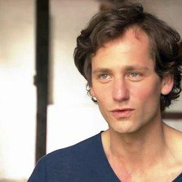 Florian Stetter - Max - über das erste Casting - Interview Poster
