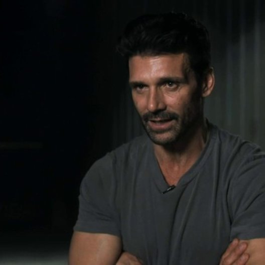 Frank Grillo - Sergeant - über Regisseur James DeMonaco - OV-Interview Poster