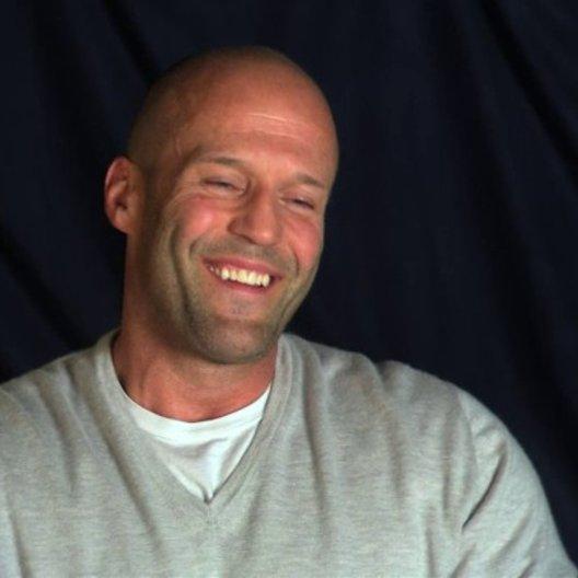 Jason Statham - Phil Broker - über den Film - OV-Interview Poster