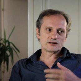 Götz Spielmann - Regie - über den Einfluss einer Nahtoderfahrung auf den Menschen usw. - Interview Poster