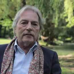 Harald Kügler über die Arbeitsweise von Doris Dörrie - Interview Poster