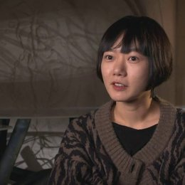 Interview mit Doona Bae - OV-Interview Poster