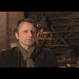 Robert Marciniak über das Genre - Interview Poster