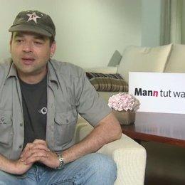 Marc Rothemund über die verschiedenen Männertypen im Film - Interview Poster