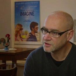 Andrzej Jakimowski - Regisseur - über die Akzeptanz von Echoortung - OV-Interview Poster