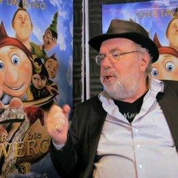 Douglas Welbat über den Animationsfilm 2 - Interview Poster