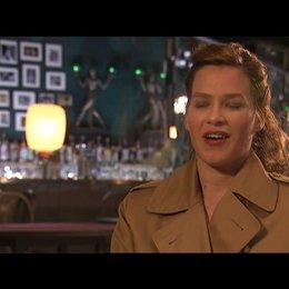 Franka Potente (Leni) über ihre Rolle - OV-Interview Poster