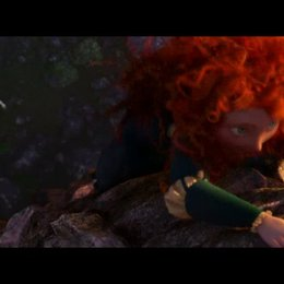Merida Stories - Featurette Poster