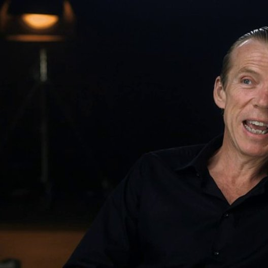 Richard Brake über seine Rolle Solsa - OV-Interview Poster