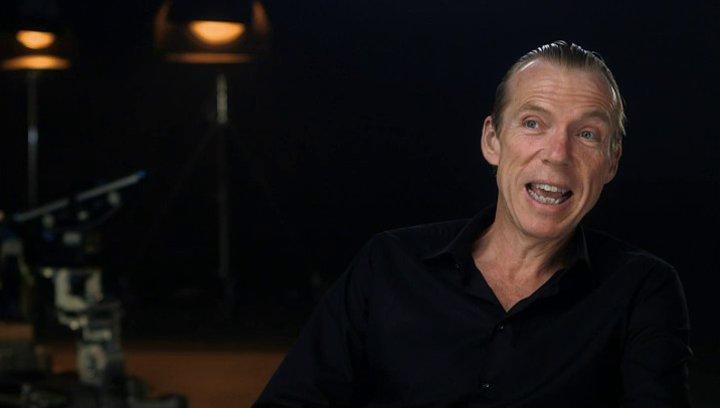 Richard Brake über seine Rolle Solsa - OV-Interview Poster
