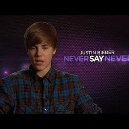 Justin Bieber über die letzten beiden Jahre - OV-Interview Poster