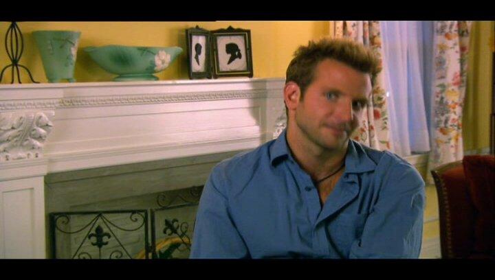 "Bradley Cooper - ""Steve"" / über Thomas Haden Church - OV-Interview Poster"