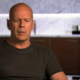 Bruce Willis über die Fazination von The Cold Light of Day - OV-Interview Poster