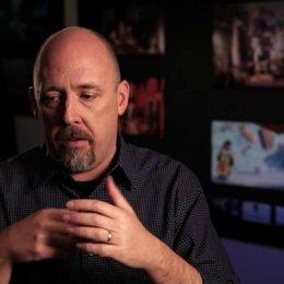 Chris Renaud über Grus Darstellung - OV-Interview Poster