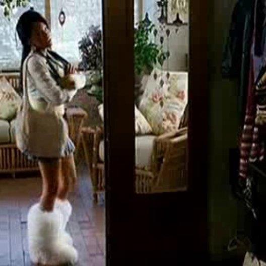 Du siehst aus wie 'ne Eskimo-Nutte! - Szene Poster