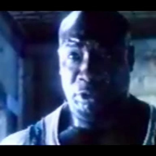 The Green Mile - Trailer Poster