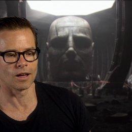 Guy Pearce über den Hype für den Film - OV-Interview Poster