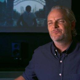 Francis Lawrence - Regisseur  - über den Film - OV-Interview Poster