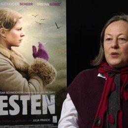 Heide Schwochow - Drehbuchautorin - über die Stasi - Interview Poster