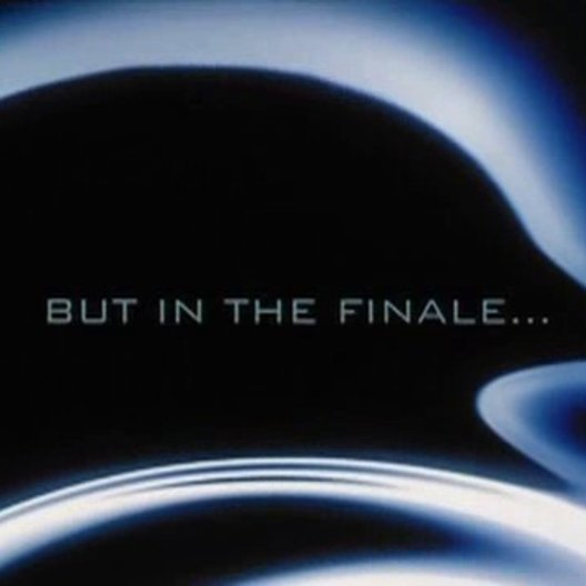 Scream 3 - Trailer Poster