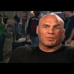 Randy Couture über den Film - OV-Interview Poster