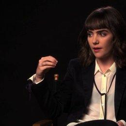 Ana Coto über ihre Rolle - OV-Interview Poster
