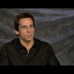 Interview mit Drehbuchautor, Regisseur und Produzent Ben Stiller (Tugg Speedman) - OV-Interview Poster