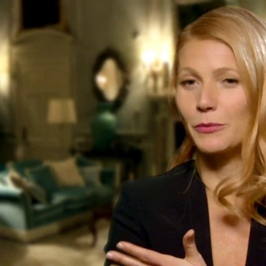 Gwyneth Paltrow - Johanna - über ihre Rolle - OV-Interview Poster