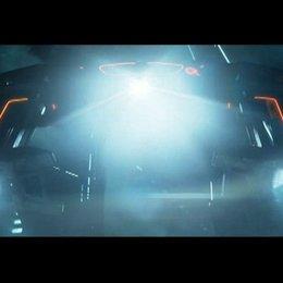 Tron: Legacy - Trailer Poster