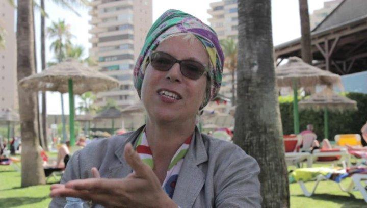 Doris Dörrie über die restliche Besetzung - Interview Poster