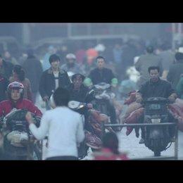 Shanghai - Szene Poster
