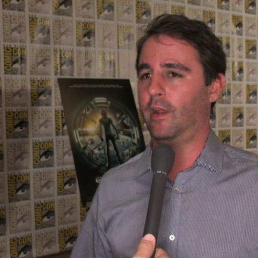 Bob Orci über die Comic-Con als geeigneten Präsentationsort für den Film - OV-Interview Poster