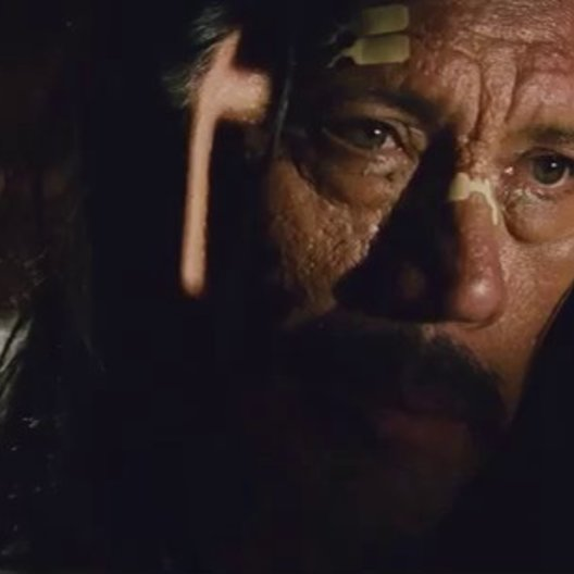 Machete - Trailer Poster
