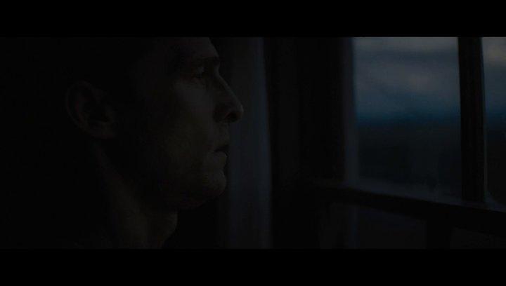 Interstellar - Trailer Poster