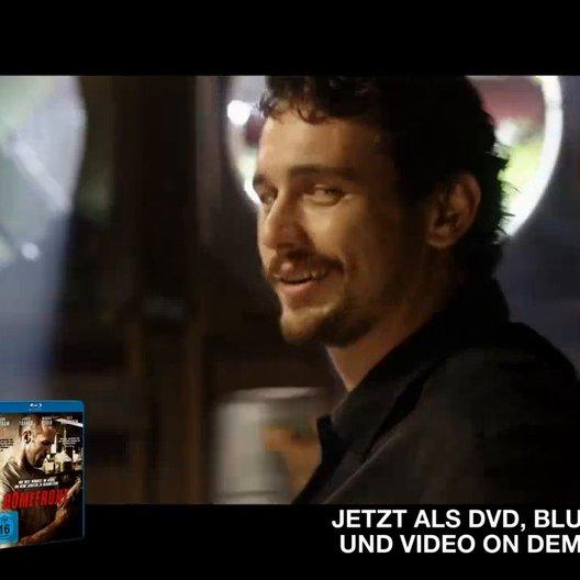 Homefront (VoD-BluRay-DVD-Trailer) Poster