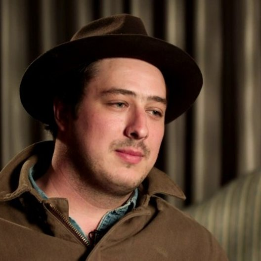 Marcus Mumford - Musikproduzent - über und wie er zum Projekt kam - OV-Interview Poster