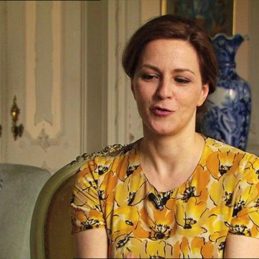 Martina Gedeck über ihre Rolle im Film - OV-Interview Poster
