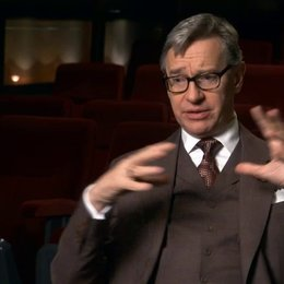 Paul Feig über Jude Laws Kampf Choreografie - OV-Interview Poster