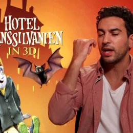 Elyas M Barek über seine Rolle - Interview Poster