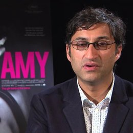 Asif Kapadia über die erhoffte Wirkung des Films - OV-Interview Poster