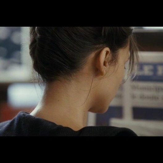 Wenn wir zusammen sind - OV-Trailer Poster