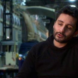 Jaume Collet-Serra - Regisseur - über die Rolle Bill Marks - OV-Interview Poster