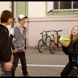 Melonenattacke - Szene Poster