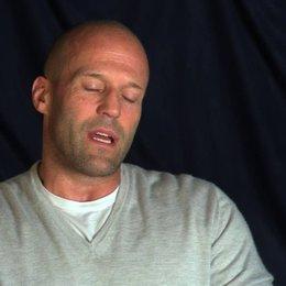 Jason Statham - Phil Broker - über seine Rolle - OV-Interview Poster