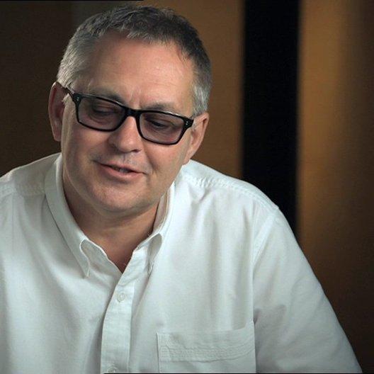 Brian Percival - Regisseur - über Hans und Rosa - OV-Interview Poster