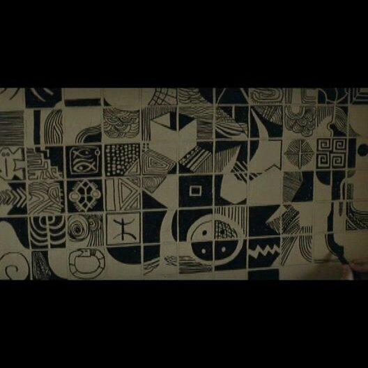 Mona Achache (Regie) über die weiteren Zeichnungen von Paloma - OV-Interview Poster