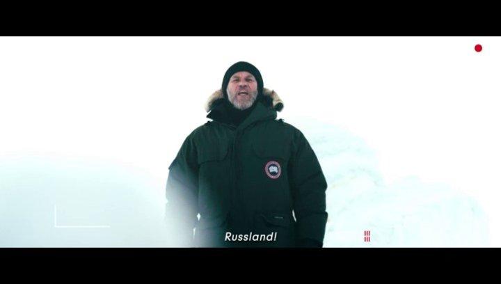 Starychs Video ?Russland? - Szene Poster