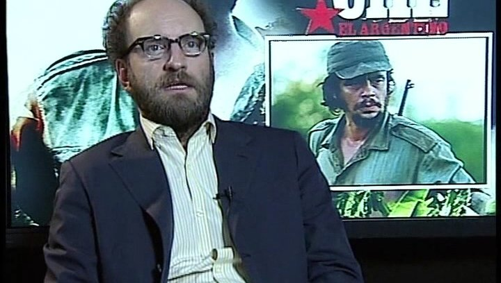 Steven Soderbergh - Regisseur, Teil 1 - OV-Interview Poster