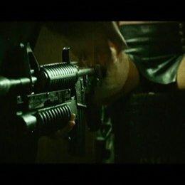 Aus der Hüfte geschossen - Szene Poster