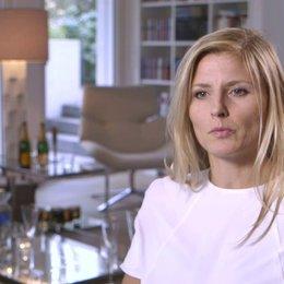 Justyna Muesch (Ausführende Produzentin) über das Projekt - Interview Poster